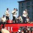 Fire brigade orchestra