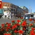 12:06 14 November, 2005 Wangfujing street